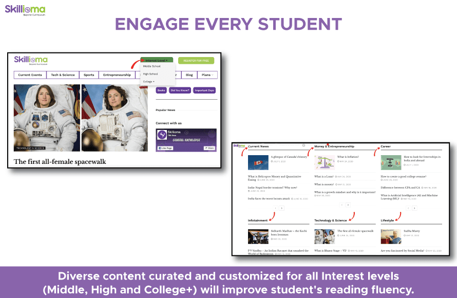 Engage Every Student